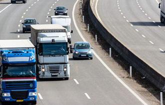 Das LKW-Kartell nahm europaweit Preisabsprachen vor